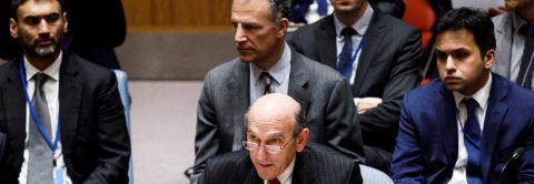 US, Venezuela trade invective at UN Security Council