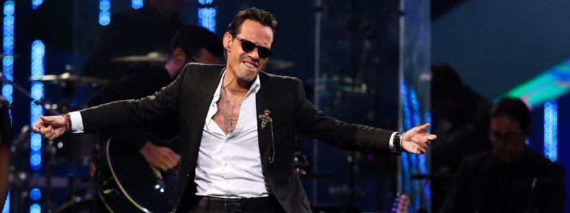 Marc Anthony mesmerizes fans in Viña del Mar