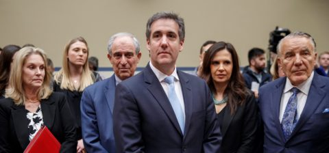Cohen: Trump had advance knowledge of WikiLeaks' plan to disclose DNC e-mails