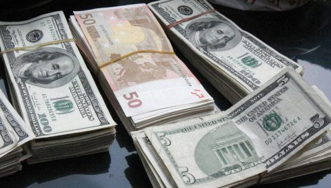 Remesas enviadas a México suben 5,76 % en el primer cuatrimestre de 2019