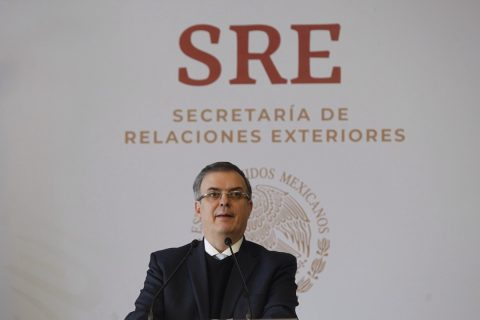 Inician negociaciones para evitar aranceles a exportaciones mexicanas