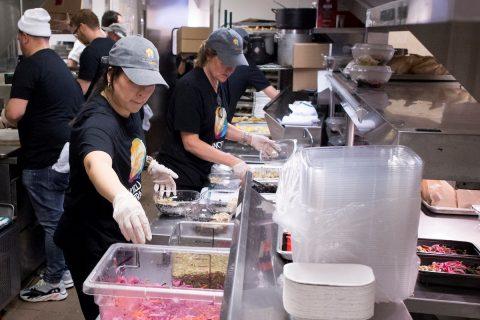El salario mínimo en EE.UU.: el reto de vivir ganando 7.25 dólares la hora