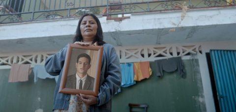 El CICR refleja drama de las desapariciones en México en impactante campaña
