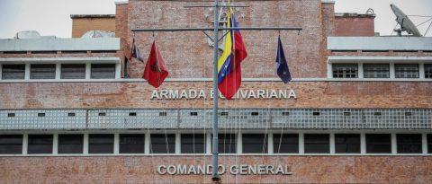 EE.UU. golpea con sanciones a Venezuela por la polémica muerte de un militar