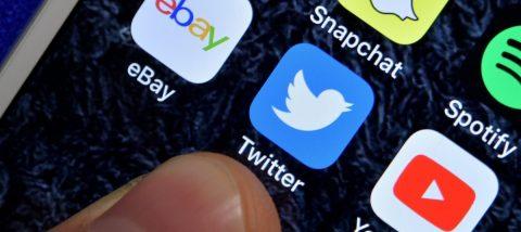 "Twitter ""se cae"" a nivel mundial y afecta especialmente a Europa y EE.UU."