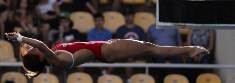 Paola Espinosa dice adiós a los Panamericanos