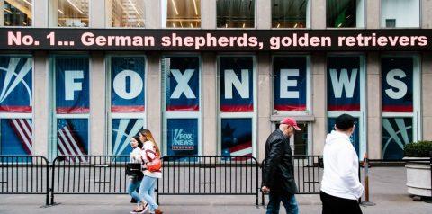La Asociación de Periodistas Hispanos declina un patrocinio de FOX News