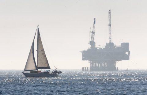 El petróleo de Texas abre con descenso del 3,2 % tras nuevas tarifas de China