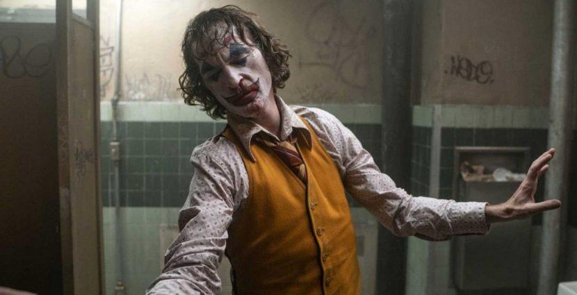Joaquin Phoenix: Acusar una película de glorificar la violencia es absurdo