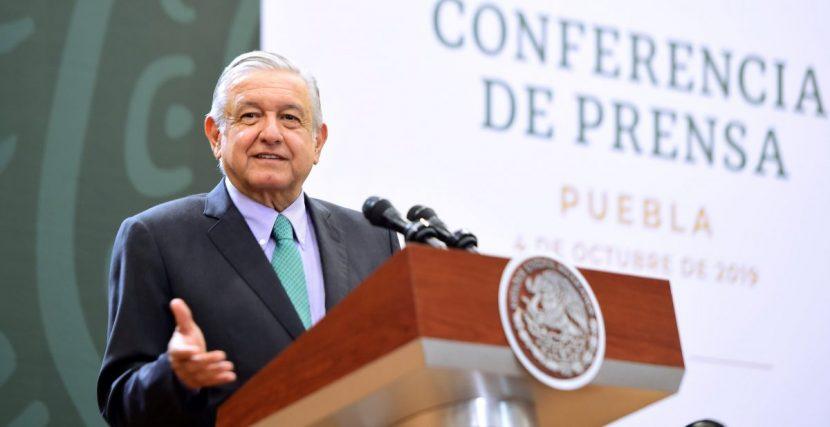 López Obrador confirma que renuncia de ministro del Supremo es por denuncias