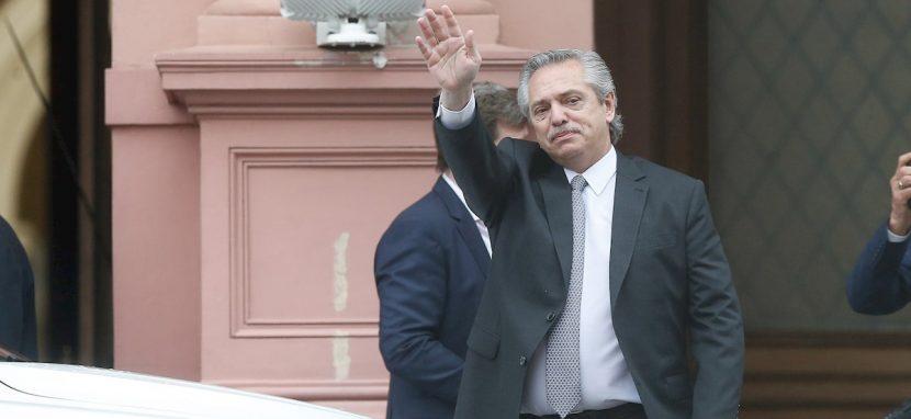 """Los Fernández celebran en Argentina el fin de la """"persecución"""" de Lula"""