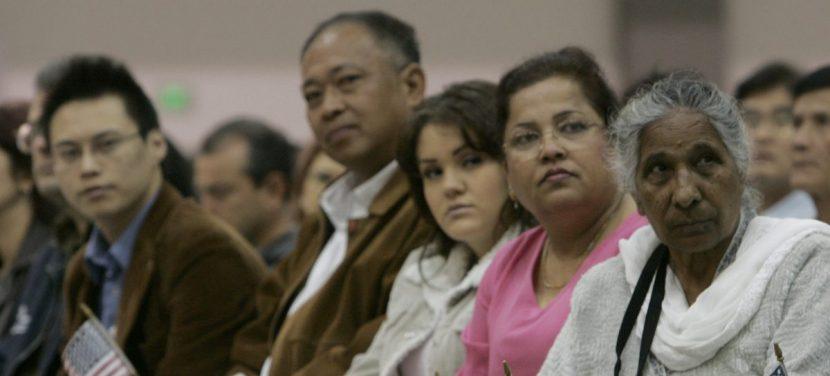 Ley antiinmigrante que cambió el color político de California cumple 25 años