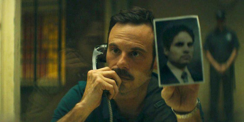 """Netflix revela detalles y la fecha de la segunda temporada de """"Narcos:México"""""""