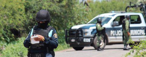 Ataque armado deja seis muertos y cinco heridos en el centro de México