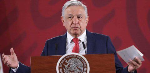 López Obrador confirma millonaria entrega de recursos públicos a exministro