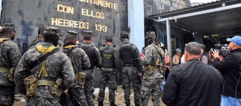 Una matanza de 18 presos evidencia la infiltración del crimen en las cárceles hondureñas