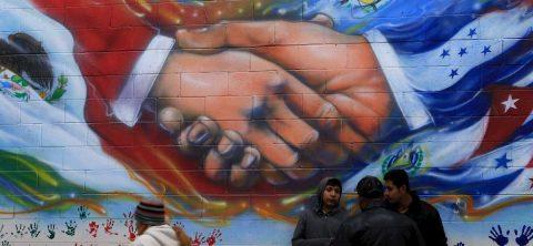 Falta de políticas eficaces agrava crisis humanitaria de migrantes en México