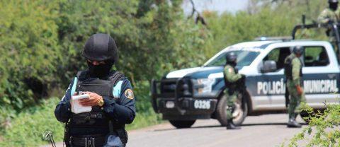 México registra récord de policías asesinados por el crimen en 2019