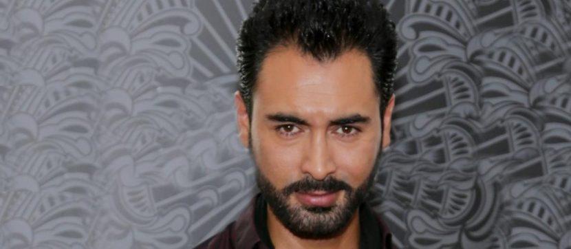 Muere a los 41 años el actor mexicano Sebastián Ferrat por posible infección