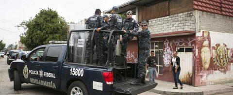 Asesinan a alcalde en una reunión navideña en estado mexicano de Oaxaca