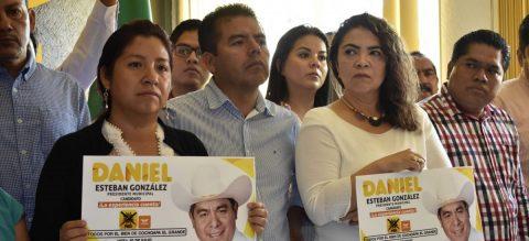 Encuentran cadáver de alcalde electo del estado mexicano de Guerrero