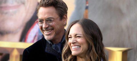 """Selena Gómez y Robert Downey Jr. reinan en el estreno de """"Dolittle"""""""