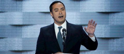 Legisladores latinos protestan por la deportación de mexicanos a Guatemala