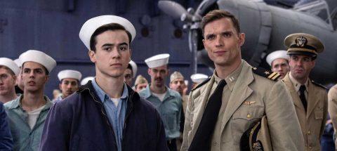 """""""Midway"""" llega en DVD y bajo demanda el 18 de febrero"""