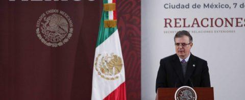 México identifica esquemas de mayor cooperación con Operaciones de Paz de ONU