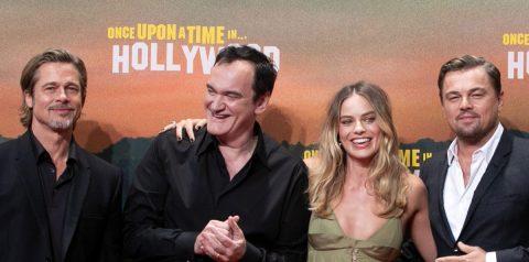 """""""Joker"""" sonríe en unos Óscar que enfrentarán a Scorsese, Tarantino y Mendes"""