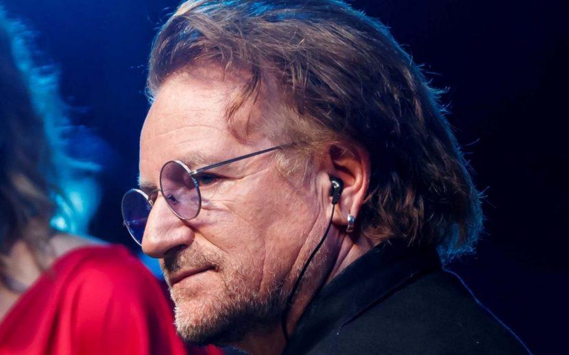 U2's Bono, UN denounce educational disadvantage for girls around world