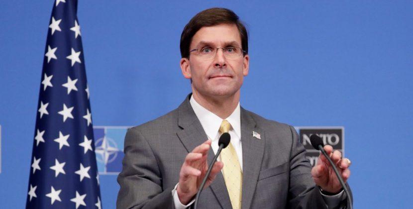 EE.UU. abre la puerta a que más tropas aliadas les permitan ir saliendo de Irak