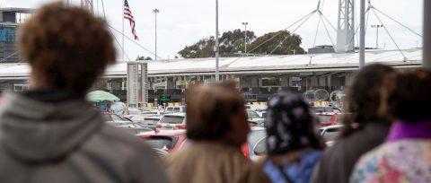 México recibirá migrantes centroamericanos retornados por EEUU por pandemia