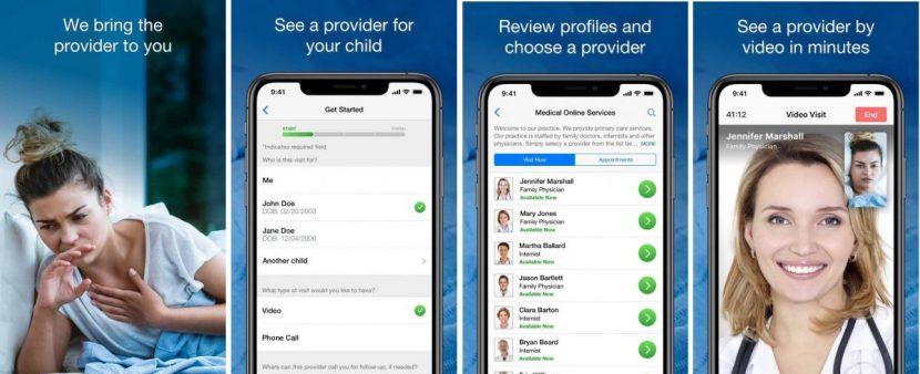 Pandemia en tiempos de tecnología: apps para detectar el coronavirus