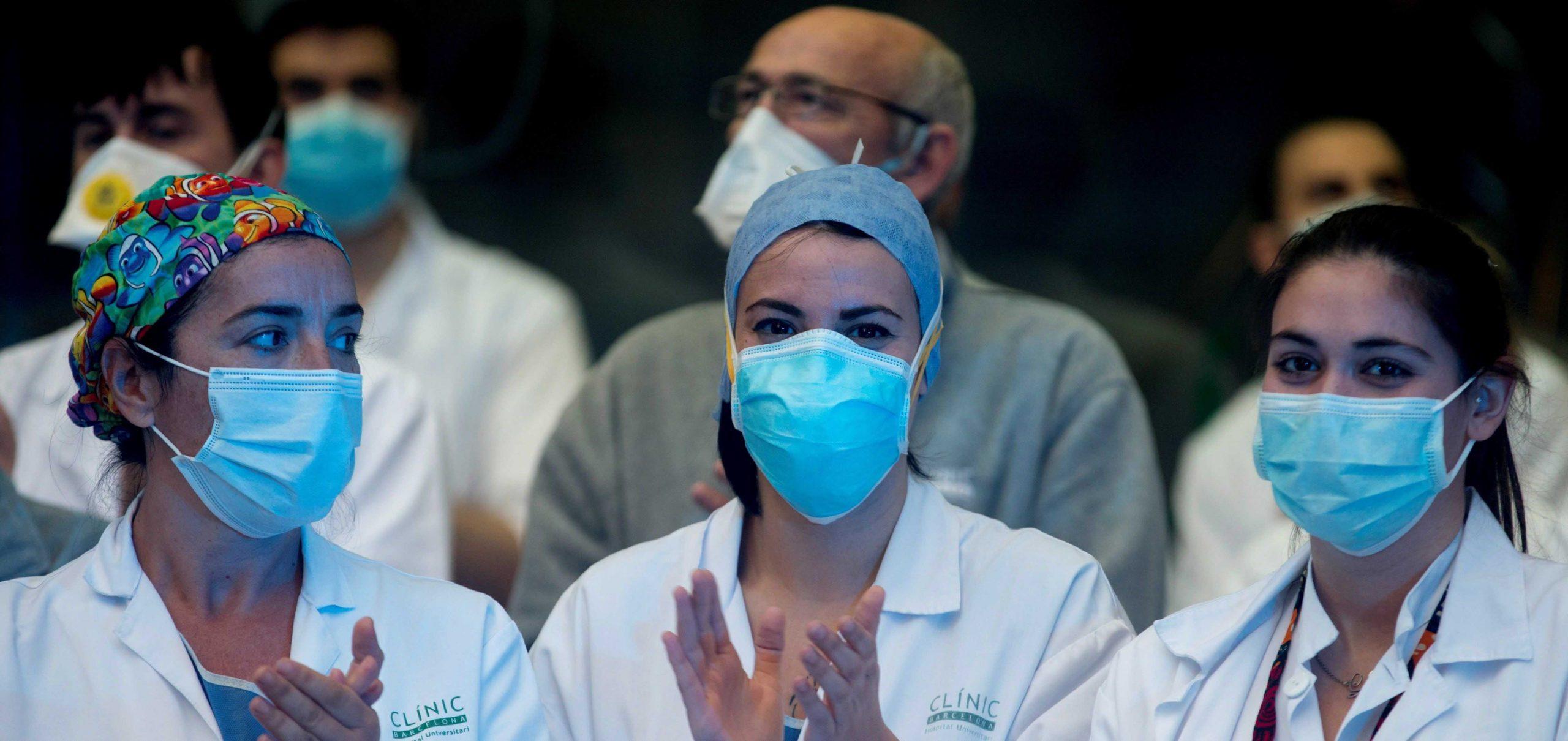 El D U00eda Mundial De La Salud Reivindica A La Enfermer U00eda En