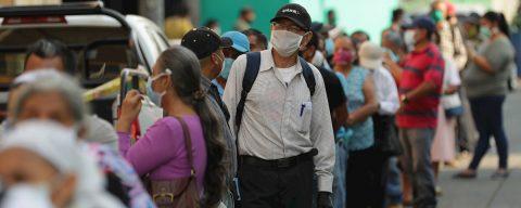 El Salvador anuncia sus primeros dos casos de pacientes curados de COVID-19