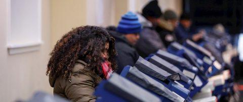 Los estados deben alistarse para elecciones en plena pandemia, dice informe