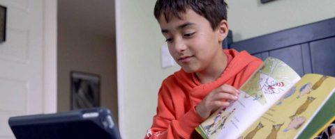 Educando a nuestros hijos durante el toque de queda