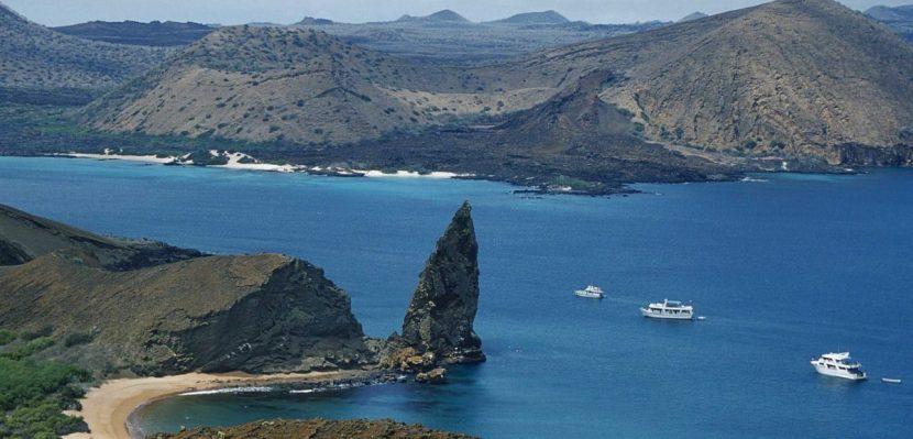 Galápagos alista protocolo para acceso a áreas protegidas del archipiélago