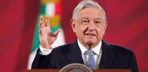 Covid-19 paró al mundo, pero no la corrupción en México
