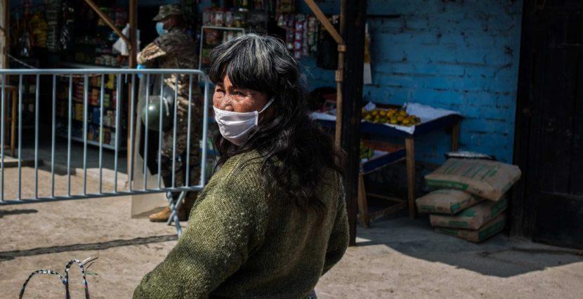 Perú amplía la cuarentena hasta el 30 de junio al no lograr que remita el COVID-19
