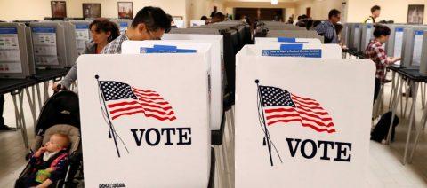 El decisivo voto latino, una incógnita que Biden todavía intenta resolver