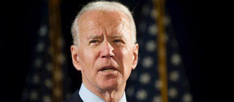 Demócratas celebrarán convención virtual para nominar a Joe Biden como candidato