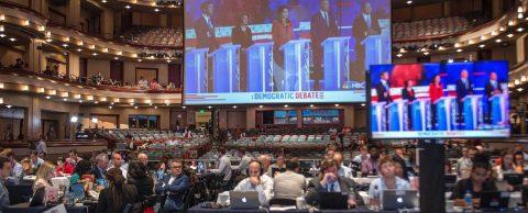 Miami será sede en octubre del segundo debate presidencial de la campaña