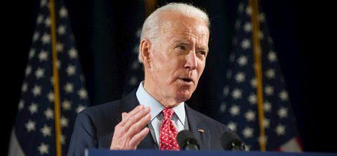 Grupos aliados de Biden intensifican propaganda entre votantes latinos