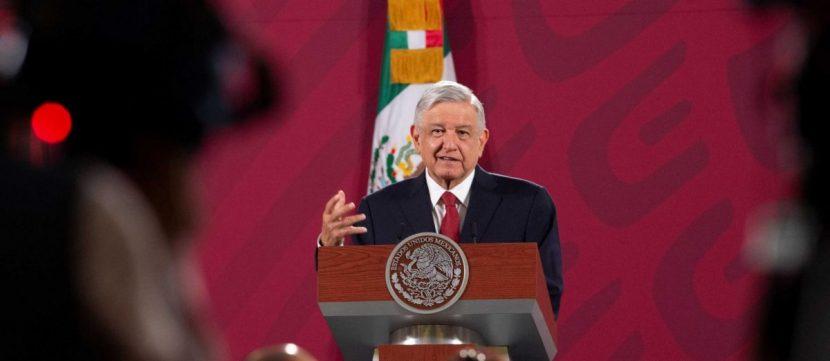 """López Obrador y Trump, dos presidentes y un destino """"mesiánico"""""""