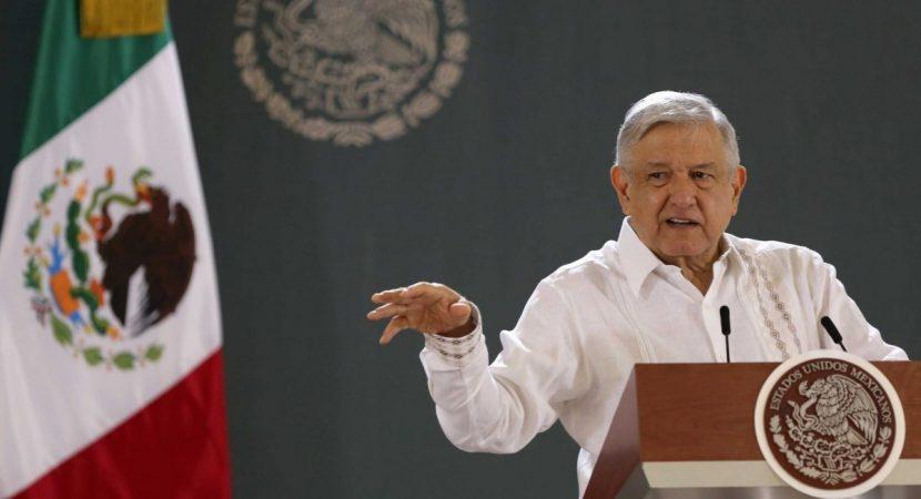 El presidente mexicano López Obrador visitará EE.UU. el 8 y 9 de julio