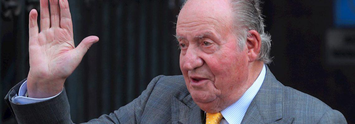 La última etapa de Juan Carlos I: de la abdicación al descrédito