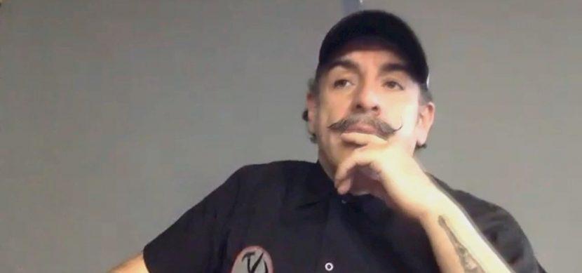 El chef mexicano Aquiles Chávez: Sin tradición no hay evolución en la cocina