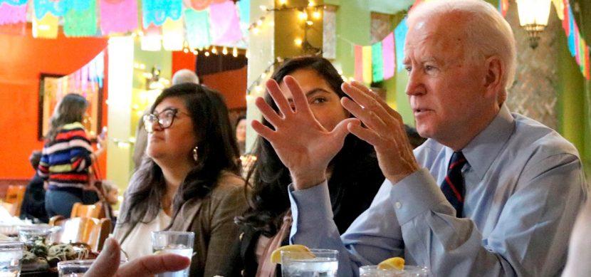 Pandemia golpea a los latinos y aumenta su interés en participación política